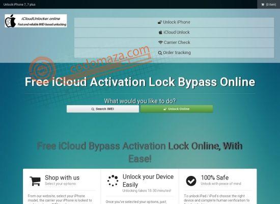 iphone icloud unlocker.com/online